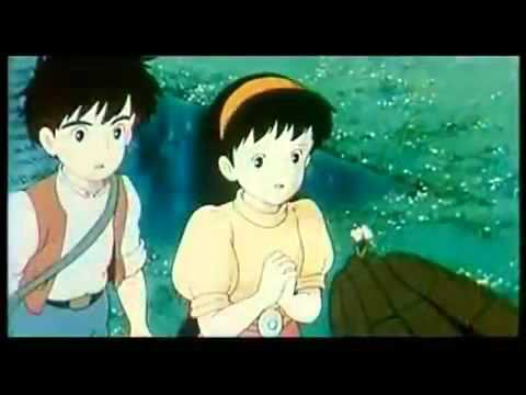 Acuarela, Dibujo - Studio Ghibli (Pequeño homenaje) from YouTube · Duration:  4 minutes 11 seconds