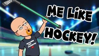 Play Me Like Hockey