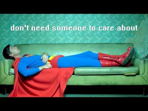 JamLegend   I Fight Dragons - No One Likes Superman Anymore (with Lyrics)
