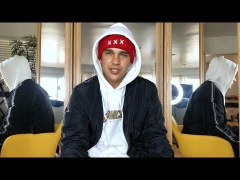 Austin Mahone - Fan Q&A