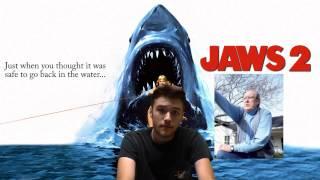 HORREUR CRITIQUE-Épisode 190-Jaws 2