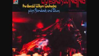 Gerald Wilson Orchestra - Viva Tirado (1967)