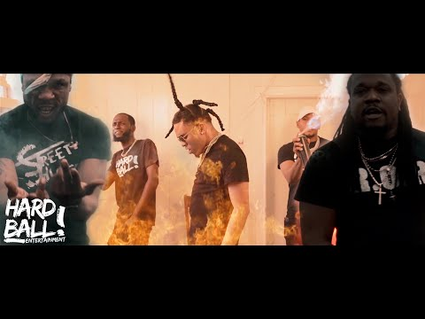 Esan Benzy Feat. Terror & Ceejay - Badness (Official Video)