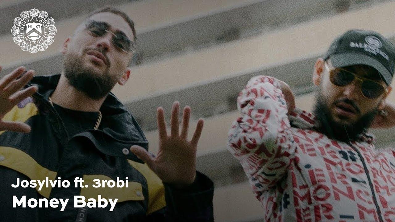 Josylvio  Money Baby ft 3robi prod Monsif