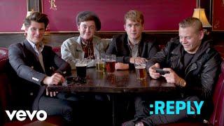Rixton - ASK:REPLY (VEVO LIFT)