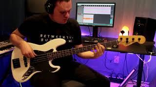 Clairo - Pretty Girl (Bass Imporv)