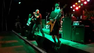 Exhorder (Live @ Full Terror Assault 9/5/19)
