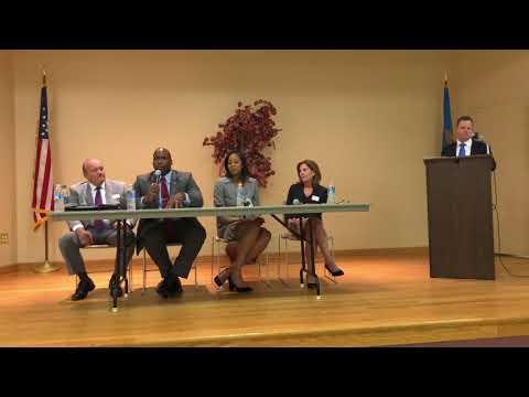 Delaware Democratic Attorney General Candidate Forum