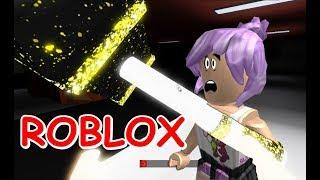 ROBLOX - Bela, Ana não Perdoa e Vai te Marretar! (Flee The Facility)