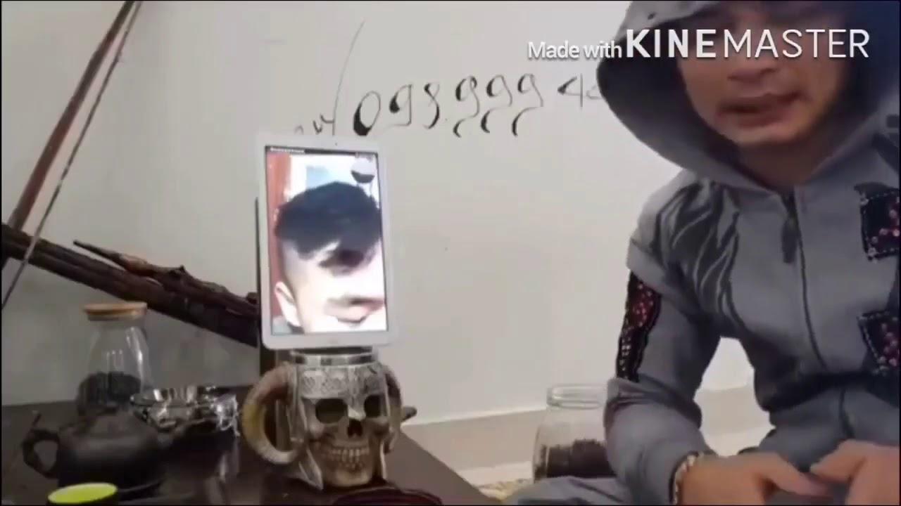 Giang Hồ Mạng - Tiến Bịp Gọi Video cho Khánh Sky-