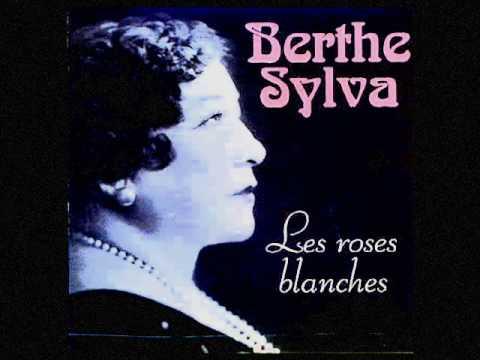 les roses blanches berthe sylva gratuit