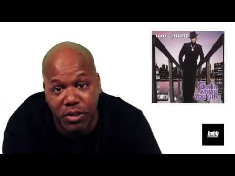 Too $hort Explains All His Famous Album Covers Mp3