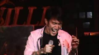 Arnel Pineda - How Am I Supposed to Live Without You (5-25-12)