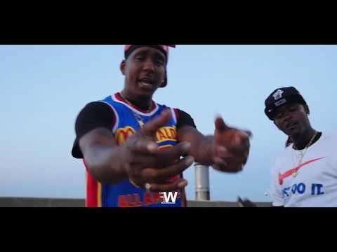 GMB(SlabxTedd)   Do Wat I Want   🚨Official Music Video Shot By Film Wahlkaz🚨