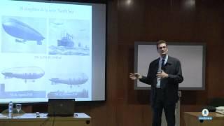 Los dirigibles de Leonardo Torres Quevedo, 1901-1919: vigencia y actualidad en el siglo XXI