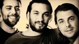 Swedish House Mafia - Swedish Beauty _ Diamond Life