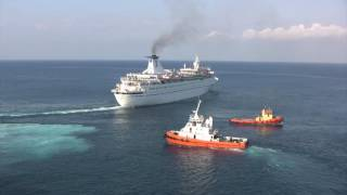 teamwork on weather at sea noaa s volunteer observing ships program vos