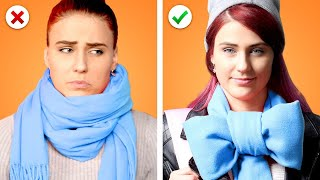 11 Surprising DIY Winter Clothing Ideas: Fashion Hacks To Stay Warm
