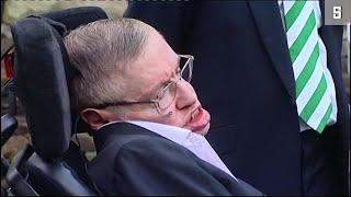 Genialer Wissenschaftler: Stephen Hawking ist tot