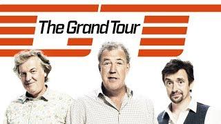 Гранд тур 2 сезон трейлер