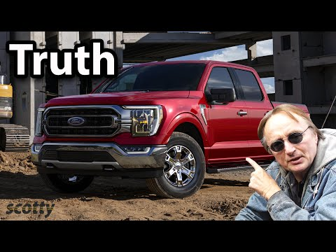 Ford Doesn't Want You to Know This