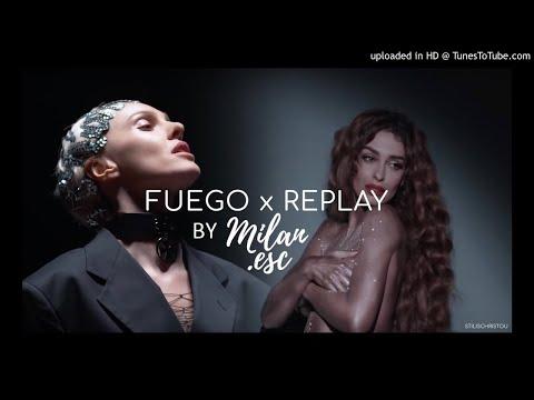 tamta---replay-x-eleni---fuego-(mashup)