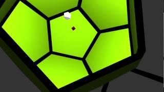 138 Polyhedron Runner