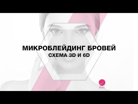 Студия ПЕРМАНЕНТНОГО МАКИЯЖА Ирины Щербаковой