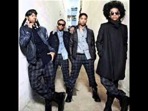 how old are the boys in mindless behavior