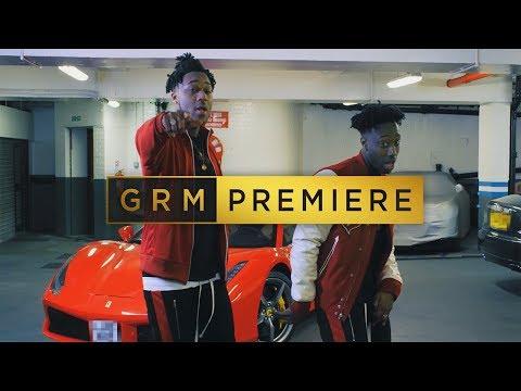 Tizzy x Brandz - Careless [Music Video] | GRM Daily