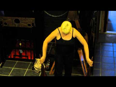 Extreme Golf Training Dominatrix - Mistress St. Andrews from YouTube · Duration:  1 minutes 4 seconds