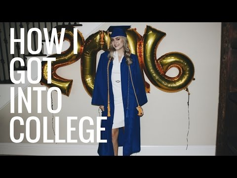 TIPS ON HOW TO GET ACCEPTED TO UF