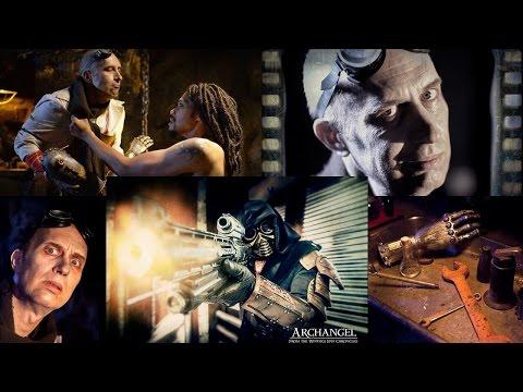 Archangel teaser - Dr. Symes