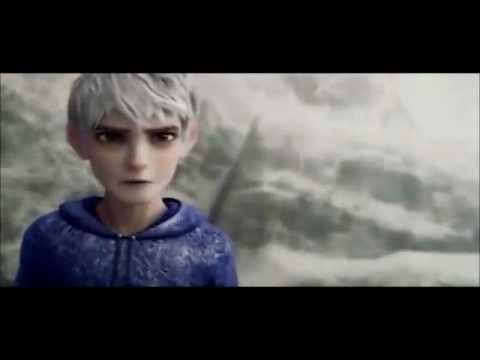 -Titanium { Jack Frost } Rise of the Guardians-