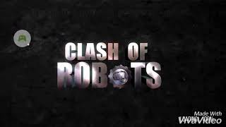 3D Robot fighting games for Android