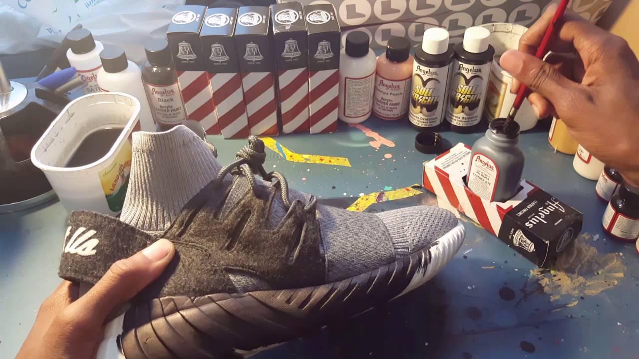 preschool adidas Tubular Doom Sock PK TUBULAR DOOM CUSTOM !!! - YouTube