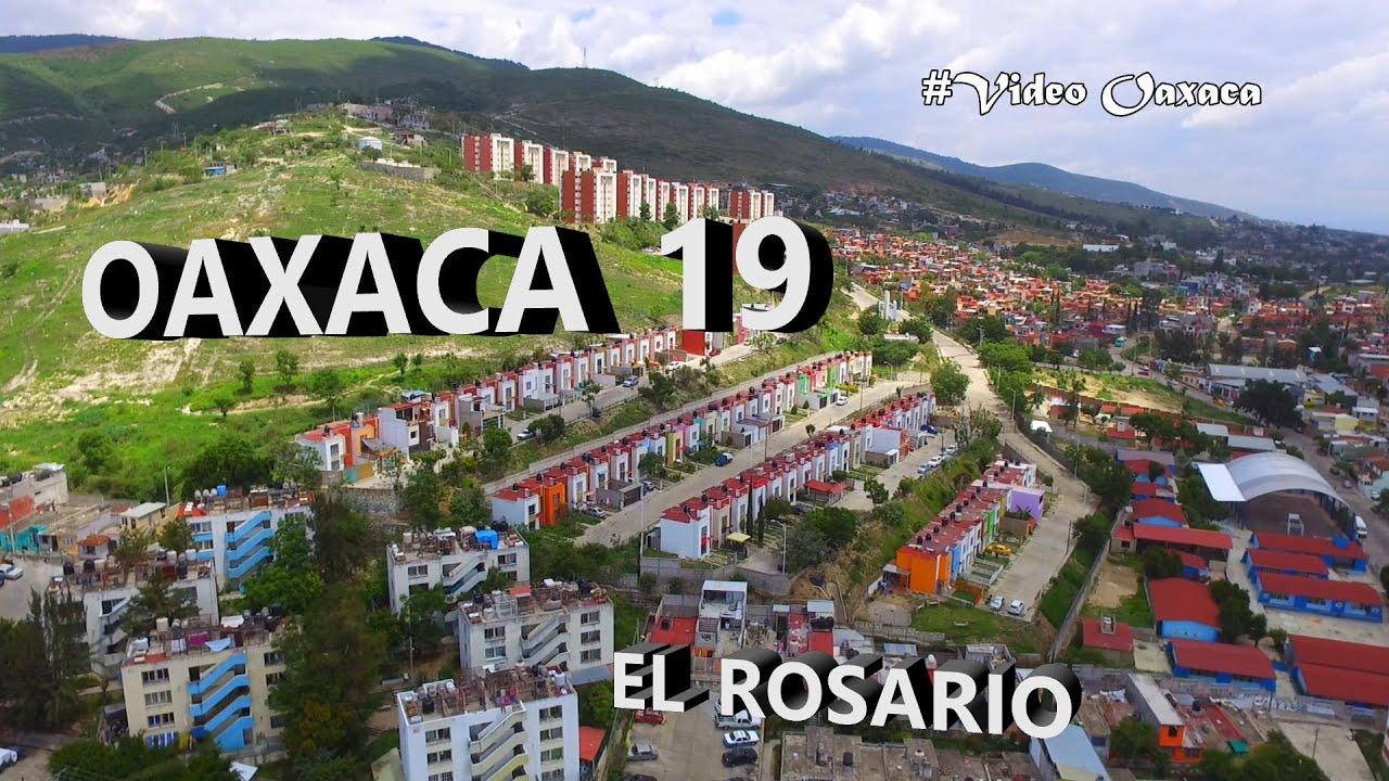 OAXACA 19, EL ROSARIO