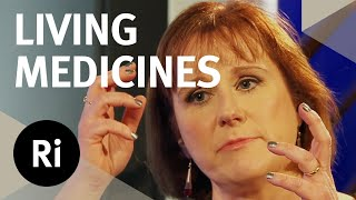 Living Medicines - Christmas Lectures with Alison Woollard