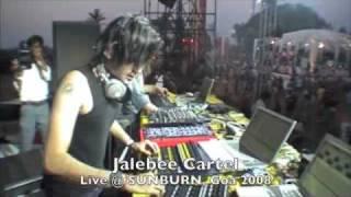 Jalebee Cartel @ Sunburn