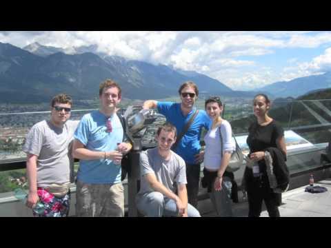 Reading University | Travel Society
