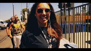 KOLLEGAH in LA : Lambos Zerbersten und Beats bauen mit Scott Storch!