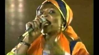 Ensemble instrumental du Mali Feat Fissa Maiga Hilo hilo