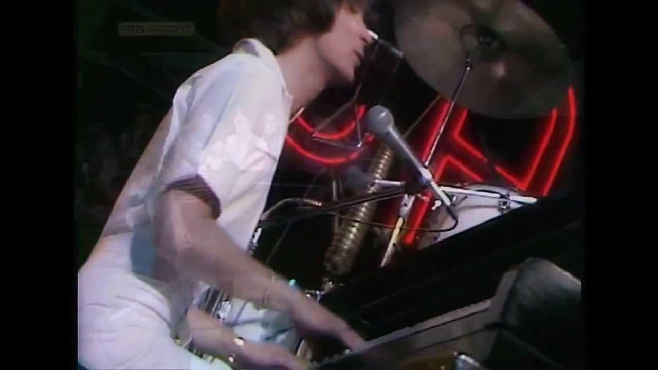 Eric Carmen All By Myself Audio Original Hd 1975