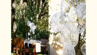 New Elegant Wedding Decoration Ideas