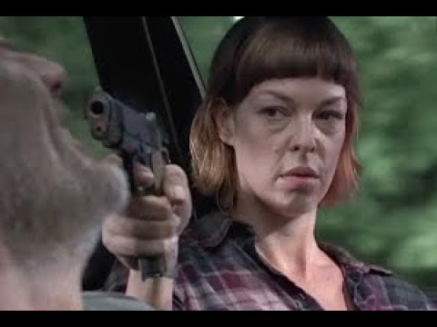 WHAT WILL JADIS DO WITH NEGAN? THE WALKING DEAD DISCUSSION  (S8E12)