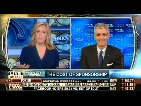 Bruce Turkel on FOX Business - Super Bowl vs. Olympics: Which is better for advertisers?