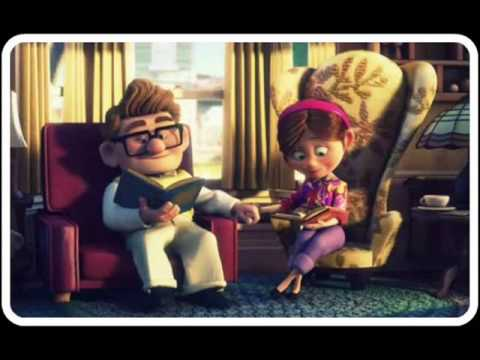 Amor Verdadero Up Una Aventura De Altura Compartir Carla