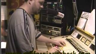 WJJJ Pittsburgh  The Beat  The Real Deal Mike Neil  2000 California Aircheck Video