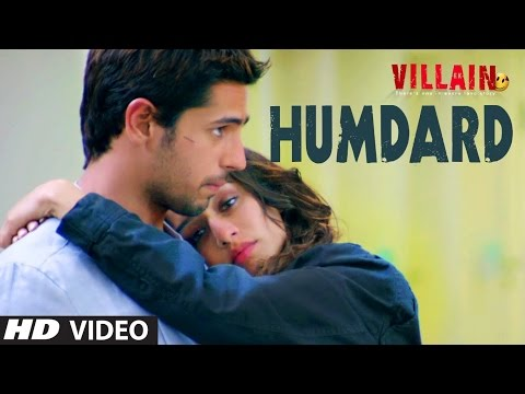 Hamdard Full HD Video Song | Ek Villain |...
