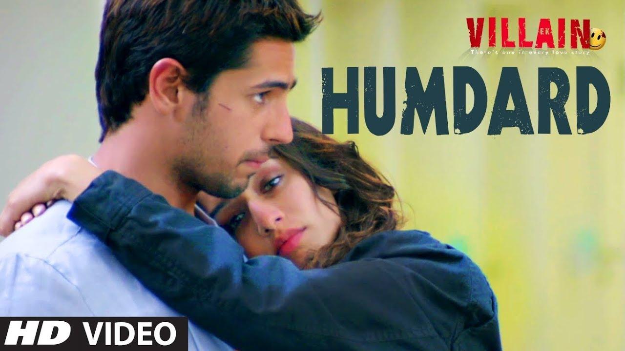 Hamdard Full Hd Video Song Ek Villain Arijit Singh Mithoon